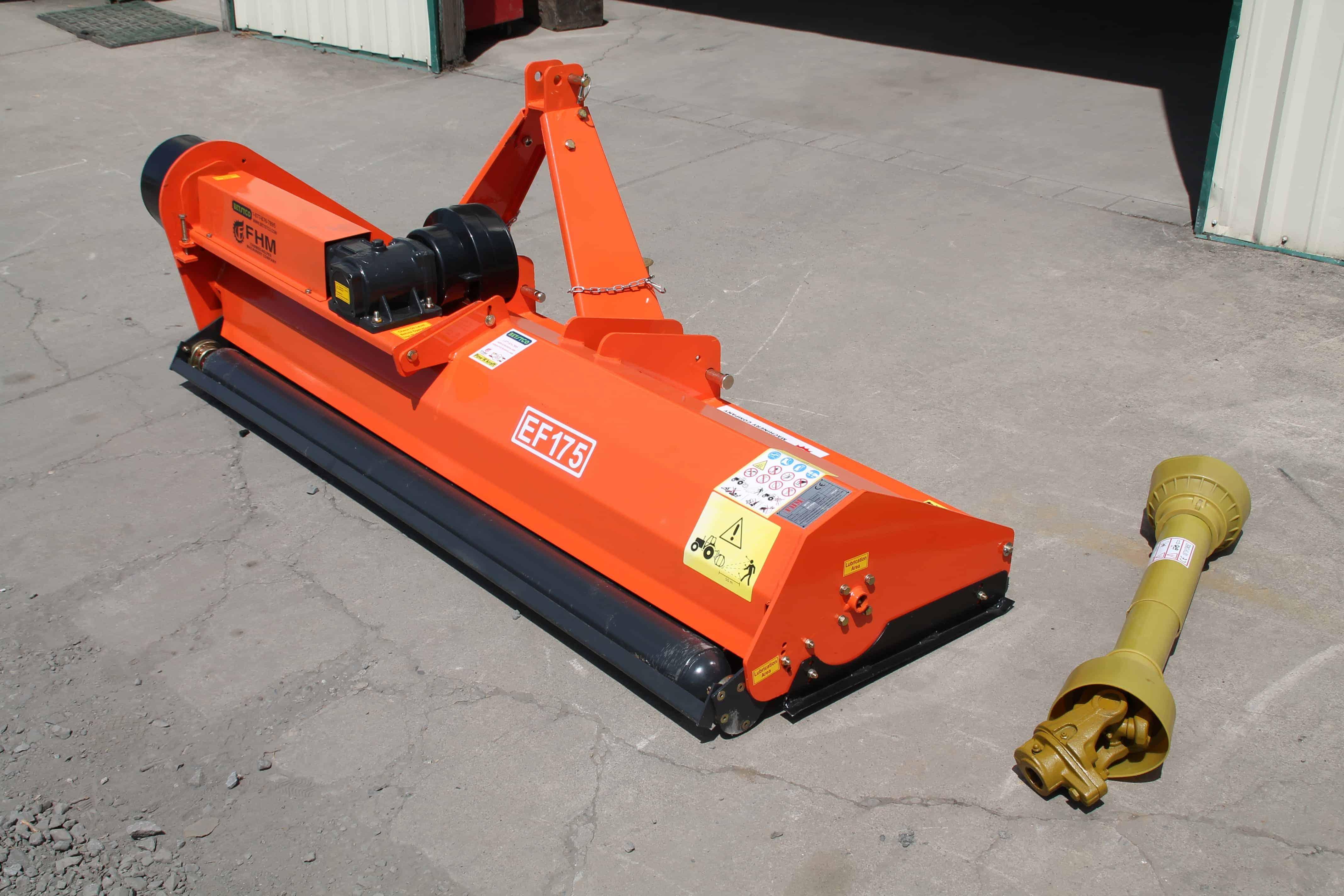 "Log Splitter For Sale >> 68"" Standard Duty Flail Mower, FH-EF175 | Betstco Sales ..."