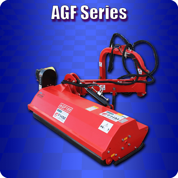 agf ditch bank mower