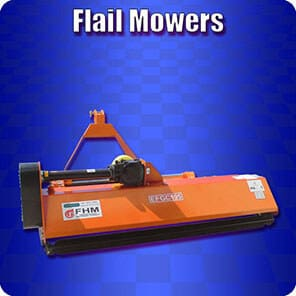 flail mower for your tractor